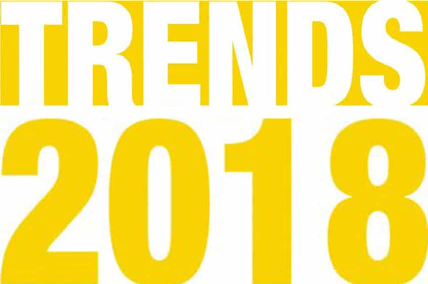 Trouwblog: Trouwtrends 2018